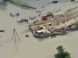 Floods in Bihar